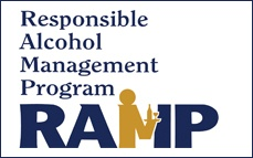 Responsible Alcohol Management Program (RAMP), Server / Seller Training Online Training & Certification